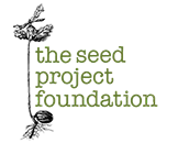 The Seed Project Foundation Logo